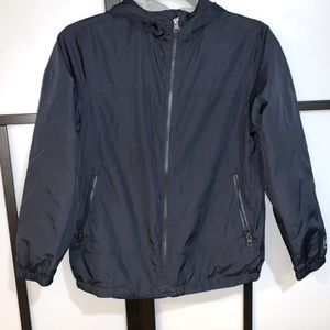 Lightweight Jacket w Jersey Liner